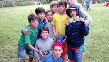 Fotos de las actividades de verano: Alto Campóo, Rupit, JMJ, CUVE...