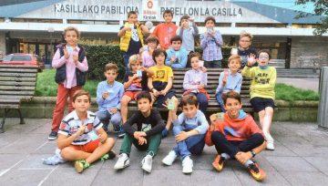 Bilbao Challenge : 5ºEP en Bilbao y Olalde