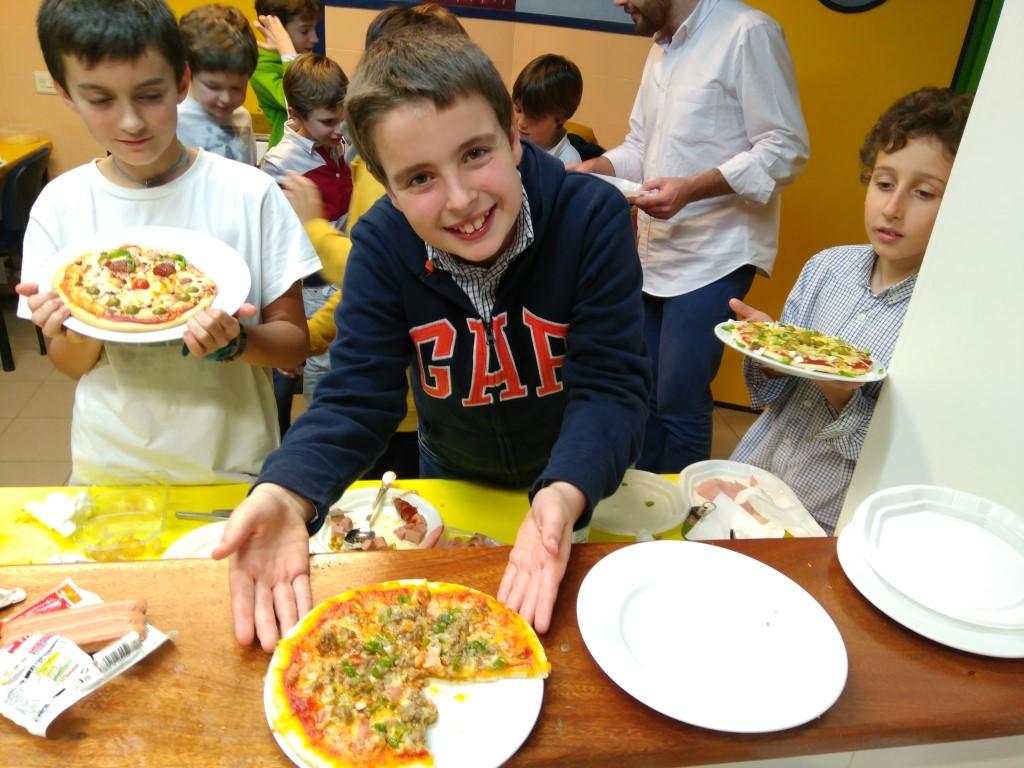 Pizzas(10) (Medium)